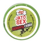 Jato Sex Esquenta e Vibra Comestivel Pepper blend 7g