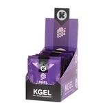 Gel Beijavel Kgel Hot Uva Sache 5ml Unidade