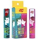 Beijo Mix Gel Beijavel Hot e Ice Pepper Blend 2x7g