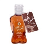 Boby Nudes Oleo de Massagem Hot Chocolate Kgel 37ml