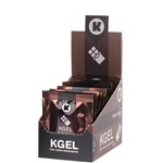 Gel Beijavel Kgel Hot Chocolate Sache 5ml Unidade
