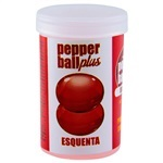 Capsula Pepper Ball Plus  Esquenta  2 Unidades